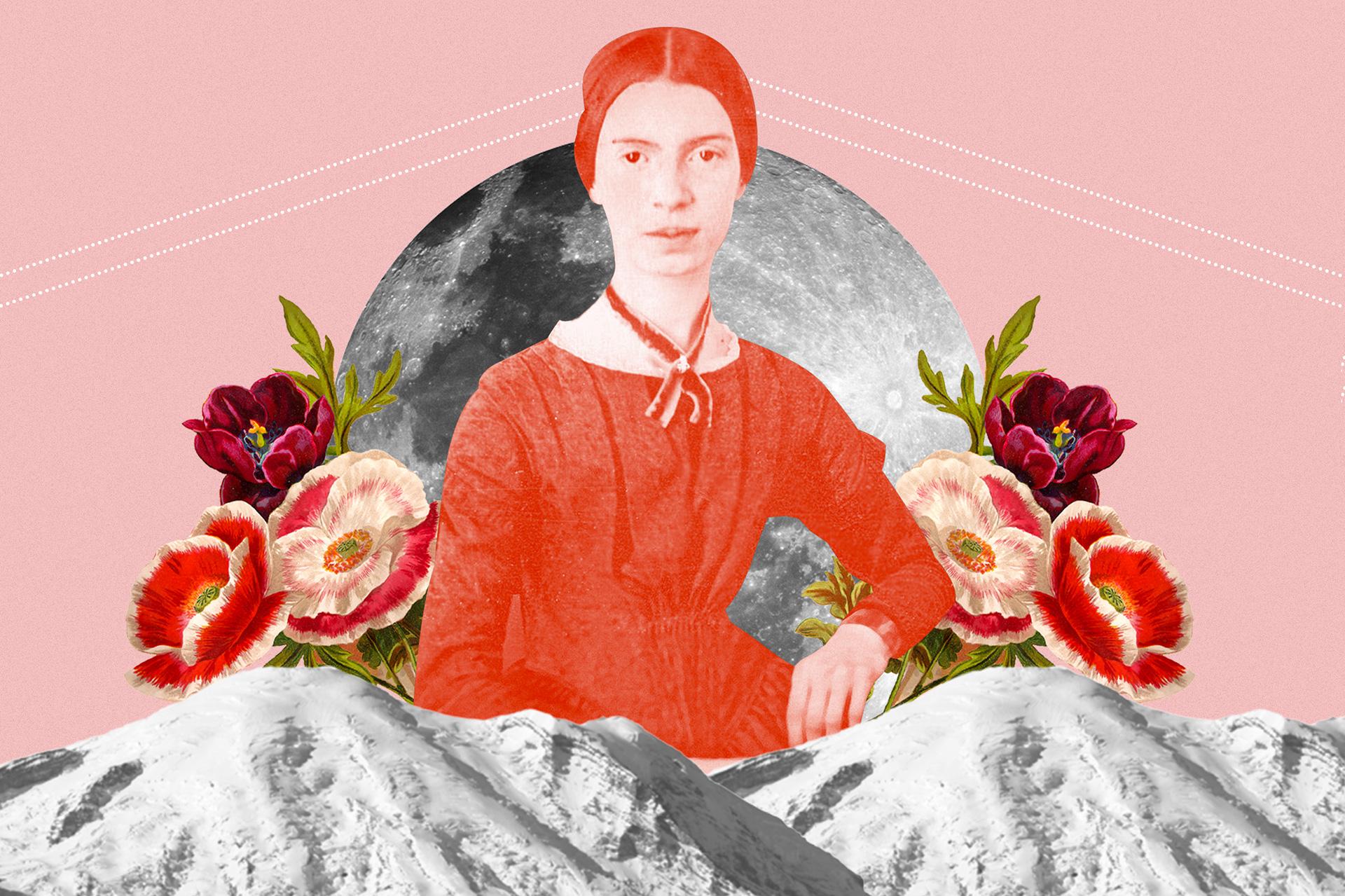 Emily Dickinson Denise Bottmann